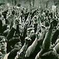 Moratorium Crowd