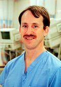 Dr Scott Reuben